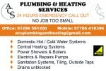 ACS Plumbing and Heating Services