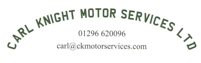 Carl Knight Motor Services Ltd