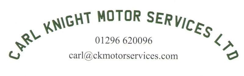 Carl Knight Motor Services Ltd