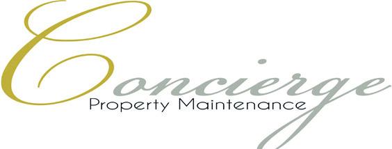 Concierge Property Maintenance