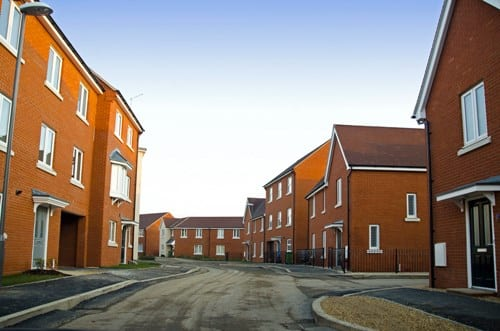 New housing development: creating quality communities that are supported with the infrastructure they need