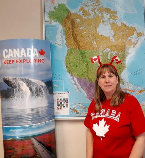 Local Travel Agent Tops the Canadian Charts! - Wendover News