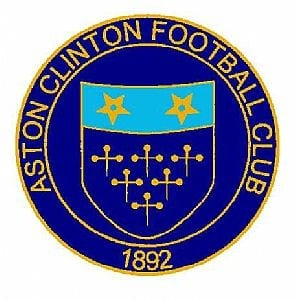 Aston Clinton Football Club Logo