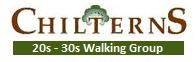 Chilterns 20s – 30s Walking Group Logo