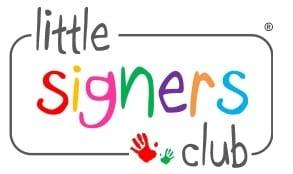 Little Signers Club Logo