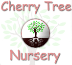Cherry Tree Nursery Logo