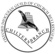 Oxford Diocesan Guild of Church Bell ringers Chiltern Branch Logo