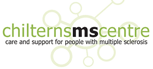 Carers Support Group at the Chiltern MS Centre Logo