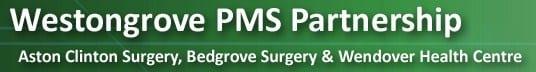 Friends of Wendover Health Centre / Bedgrove Surgery Logo