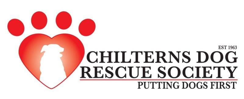 Chilterns Dog Rescue Society Logo
