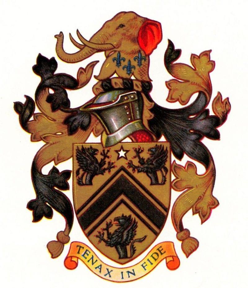 Lionel Abel Smith Trust Logo