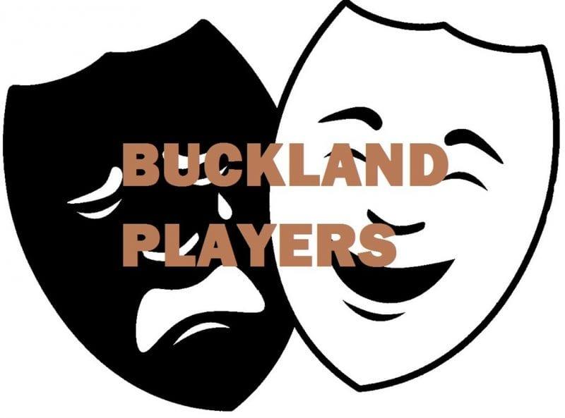 Buckland Players Logo