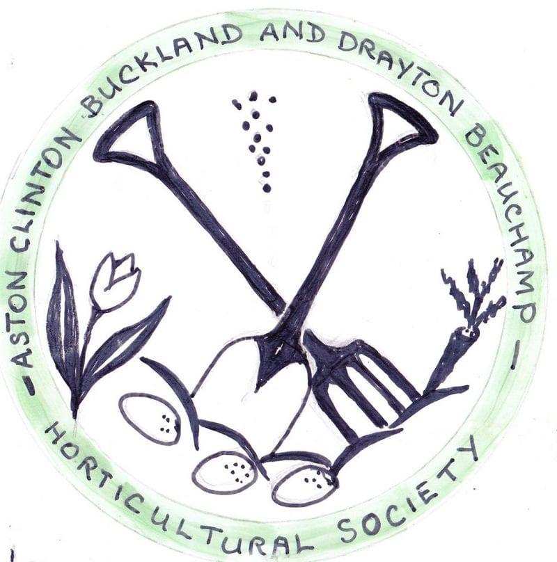 Aston Clinton Horticultural Society Logo