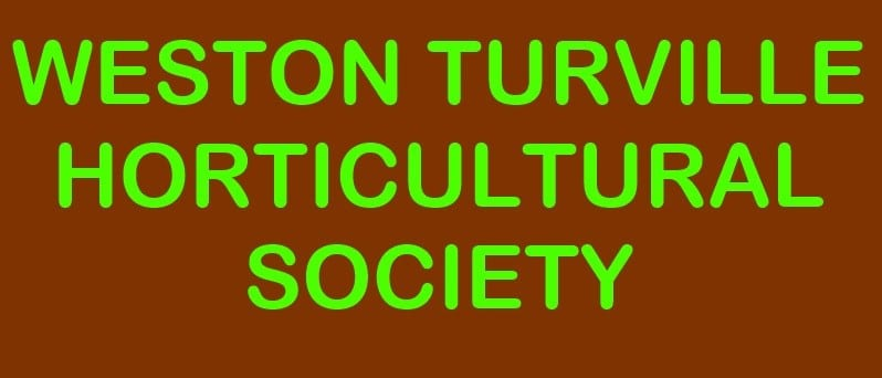 Weston Turville Horticultural Society Logo