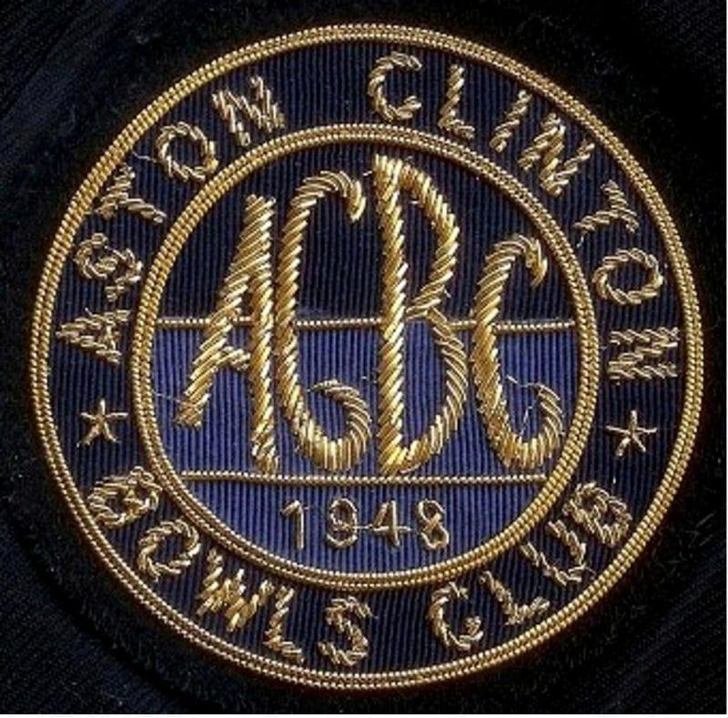 Aston Clinton Bowls Club Logo