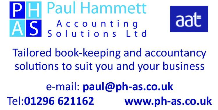 Paul Hammett Accounting Solutions