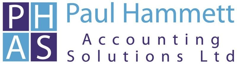 Paul Hammett Accounting Solutions