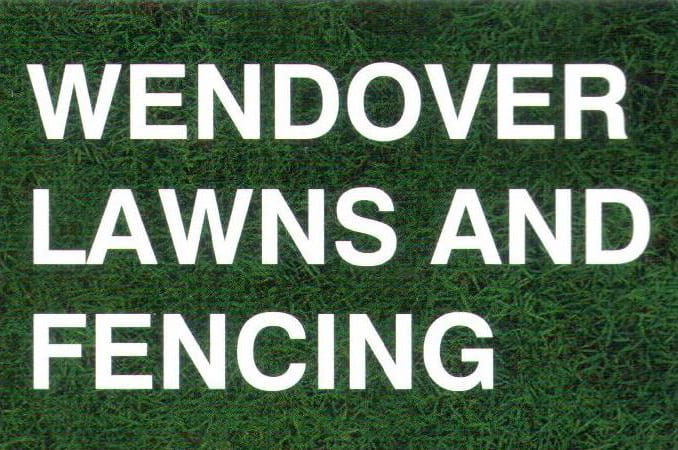 Wendover Lawns and Fencing