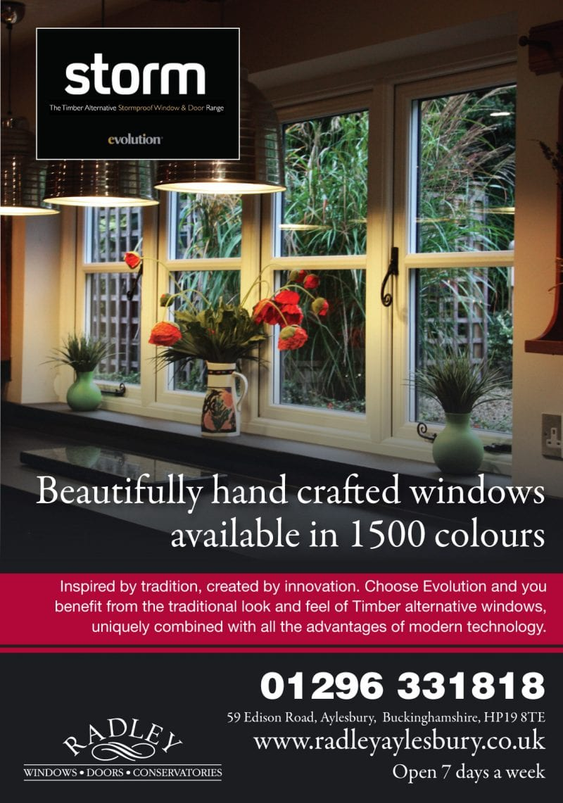 Radley Windows, Doors and Conservatories