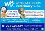 Wendover Heights Veterinary Centre