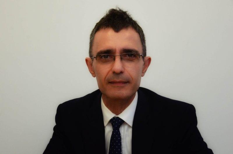 Tolis Vouyioukas, Executive Director for Children's Services