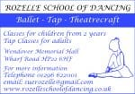 Rozelle School of Dancing