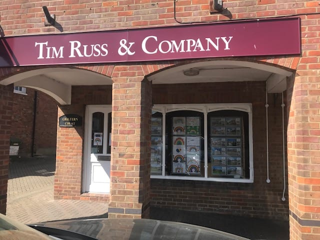 All photos courtesy Tim Russ Estate Agents