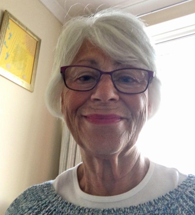 Margaret Huggett, Happy Chatters helpline