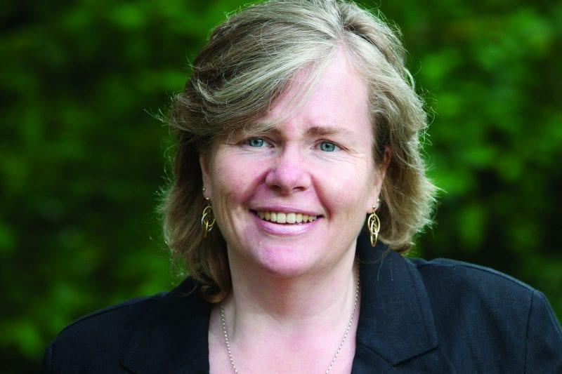 Philippa Batting, Managing Director, Bucks Business First