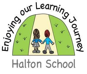 Halton Community Combined School Logo