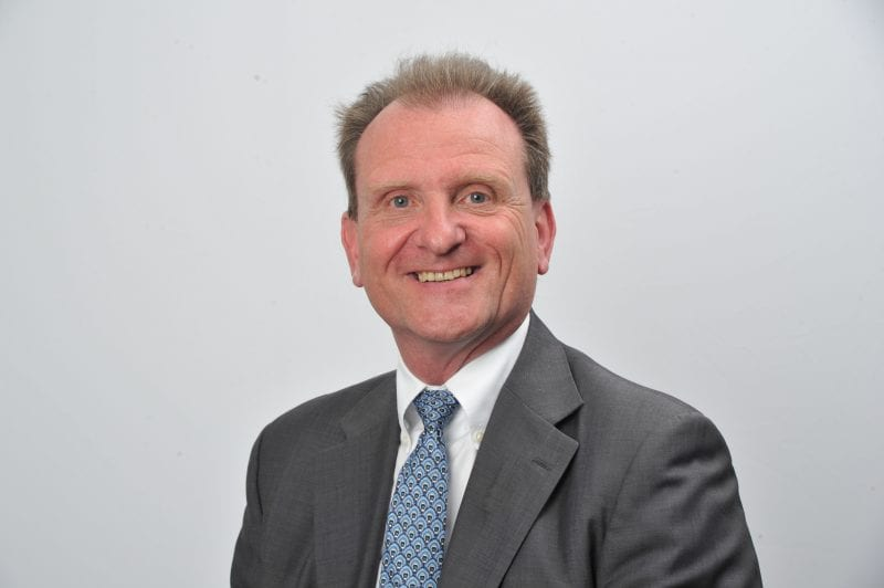 Steve Bowles: Buckinghamshire Council Cabinet Member for Town Centre Regeneration