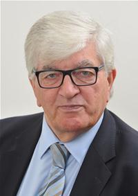 Cllr Richard Scott, Buckinghamshire Council Chairman
