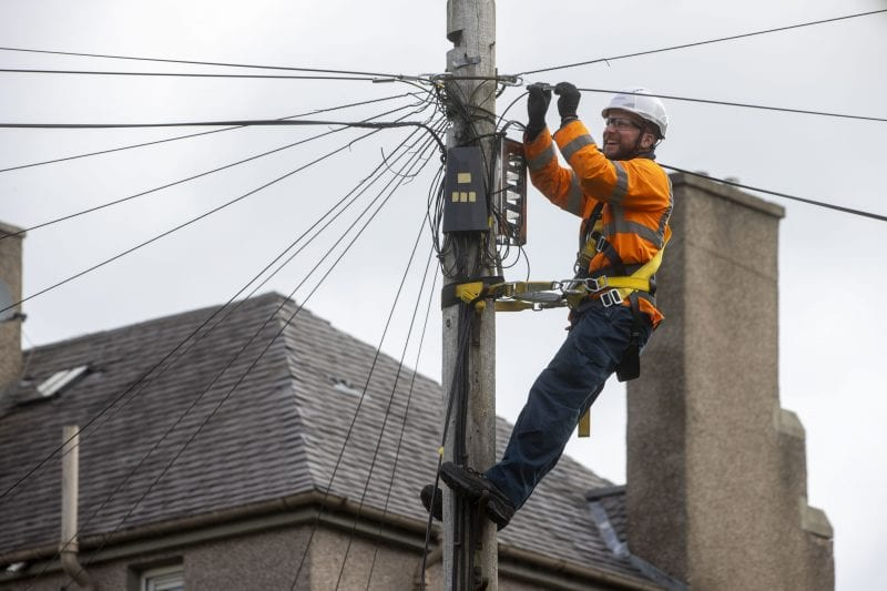 Buckinghamshire rural areas favoured with gigabit-capable broadband thanks to fibre-optic connections to premises