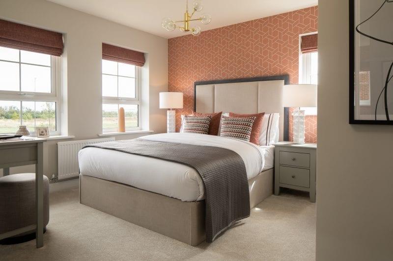 Morpeth 3 bed