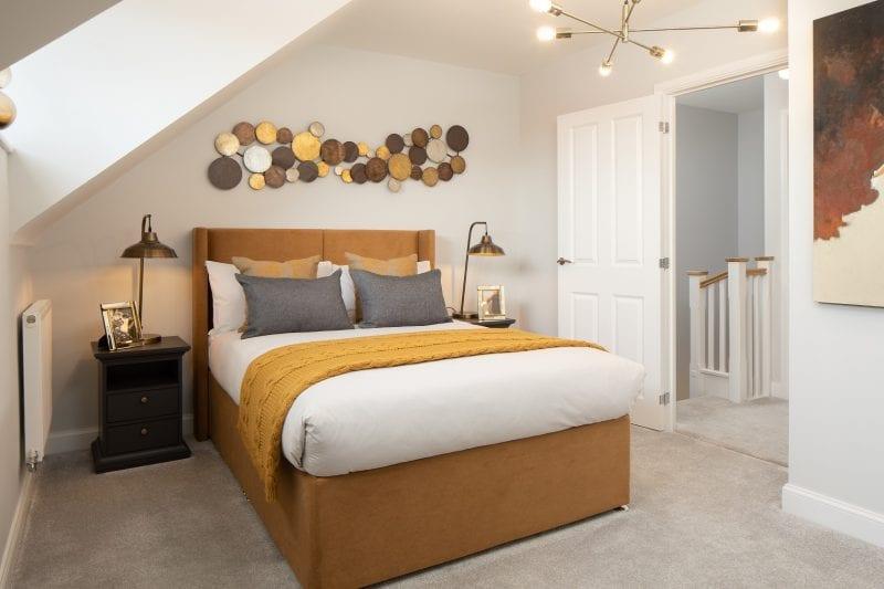 Greenwood 3 bed
