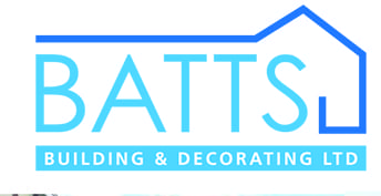 Batts Building & Decorating Ltd