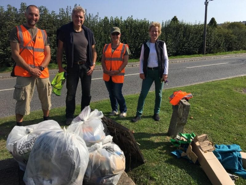 Risborough Environment Group