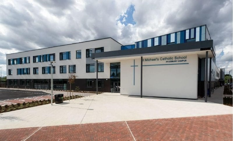 St Michael's Catholic School, Aylesbury