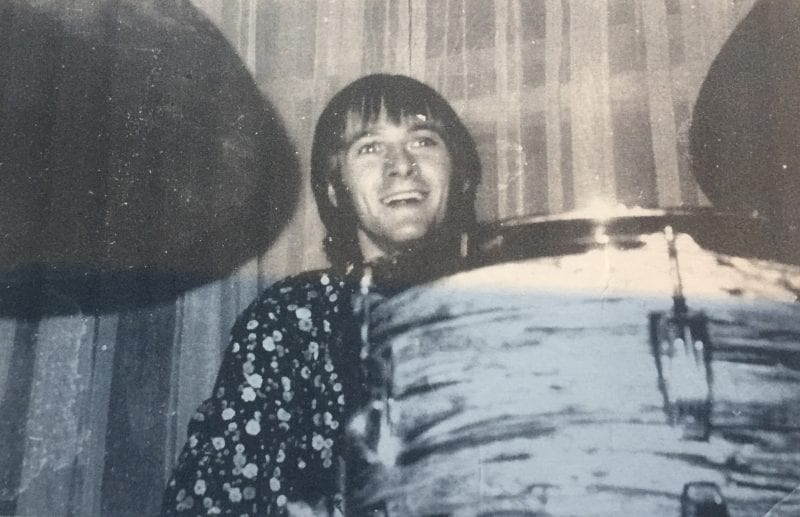 Graham in the 1960s