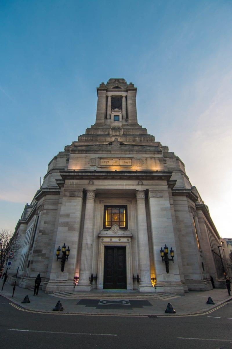Freemasons Hall