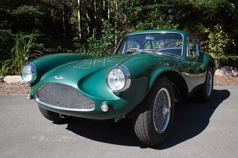 DB2/4 Vignale Coupe. 1-off Vignale bodied, ex-King of Belgium