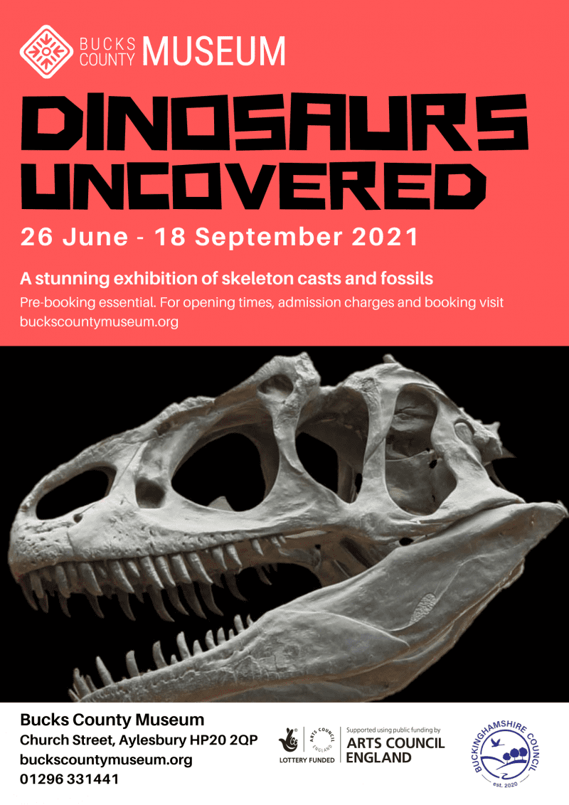 Dinosaurs Uncovered