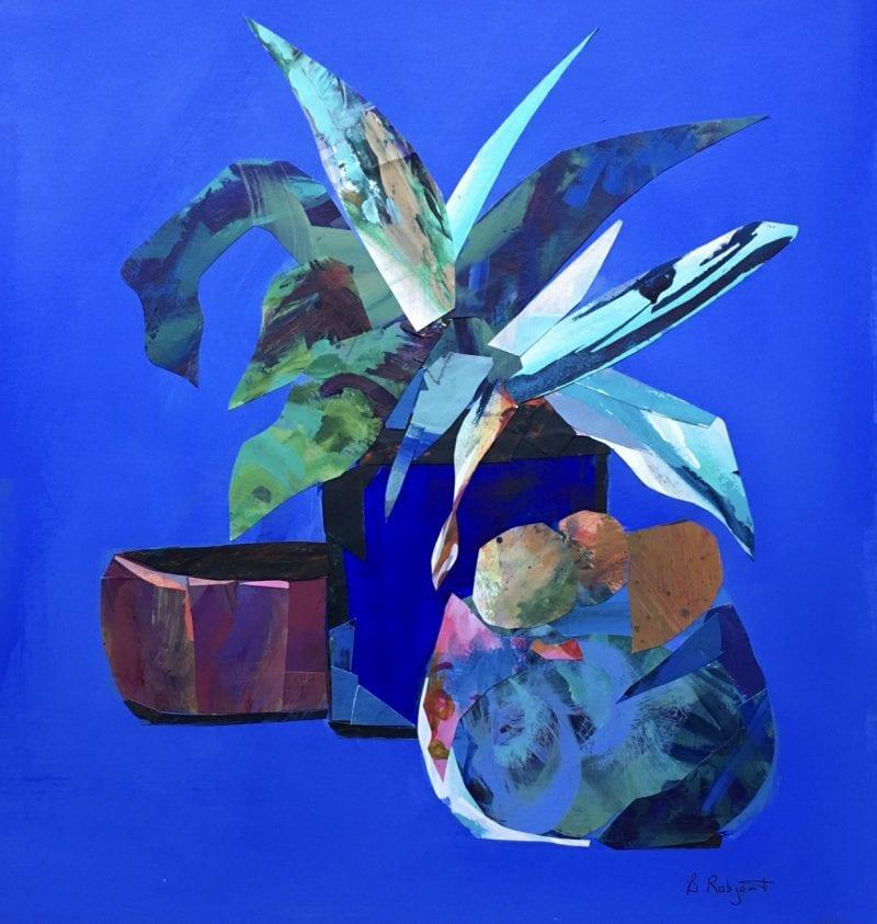Still Life by Barbara Robjant