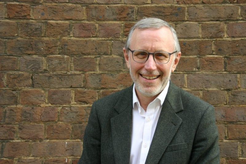 Jeremy Moodey