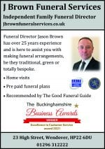 J Brown Funeral Services