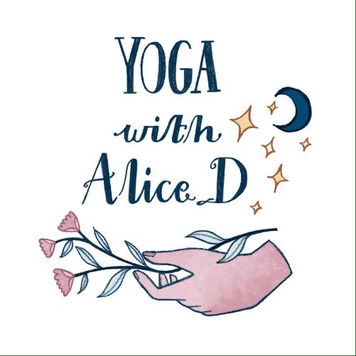 Yoga with Alice