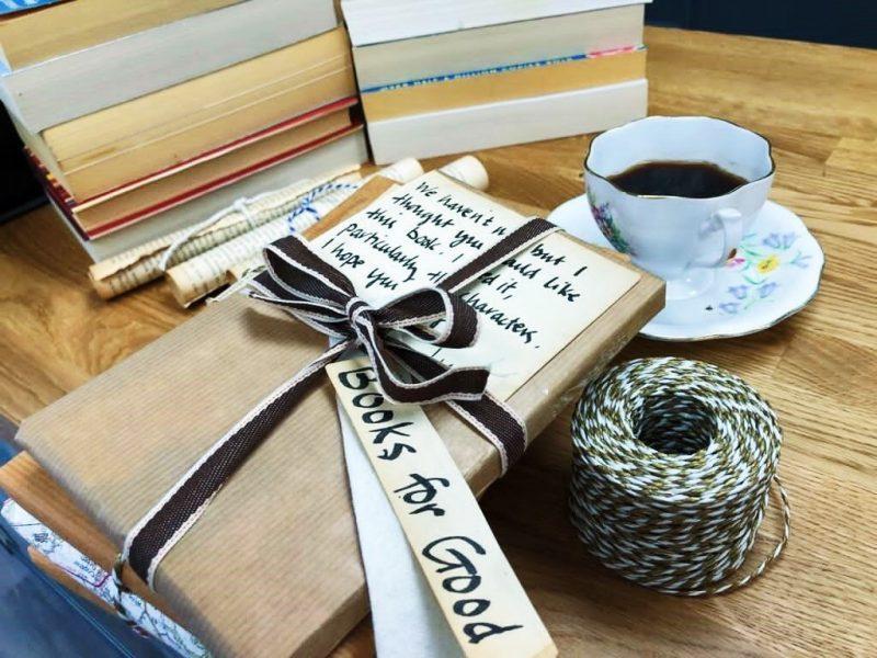 Books for Good