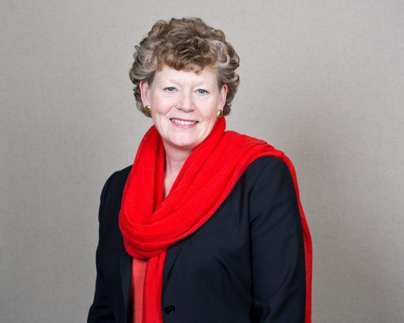 Vivienne Cox