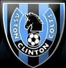 Aston Clinton Colts Junior Football Club Logo