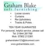 Graham Blake Soft Furnishing